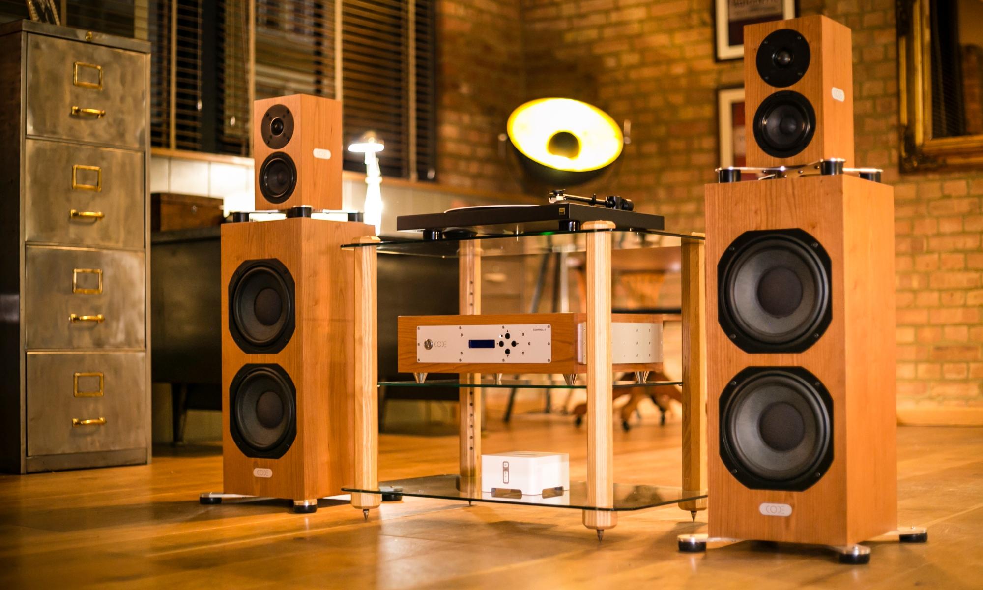 product l walnut wal qx large mission bookshelf efficient pair most speakers